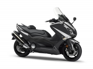 2014 Yamaha TMax 530