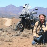 Charley Boorman returns to Australia