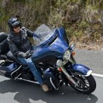 Harley lowers Electra Glide Ultra Classic