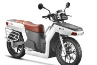 Hero RNT diesel scooter