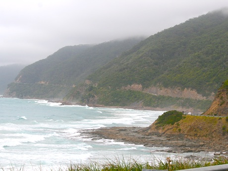 Con đường đại dương tuyệt vời