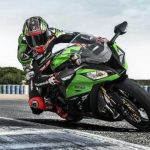 Kawasaki joins track day rush