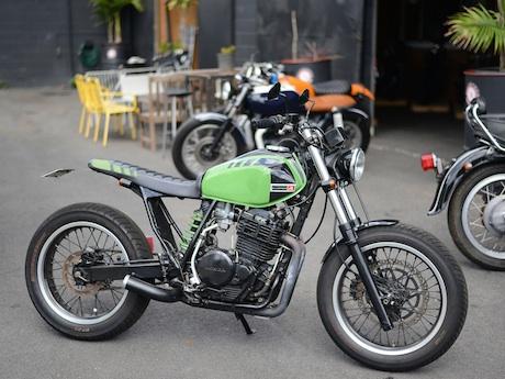 4 Simple Tips For Building Your Custom Dirt Bike Motorbike Writer
