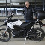 Should you buy an electric motorcycle?