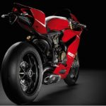 Ducati tipped for naked Panigale