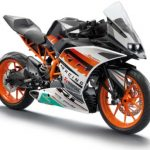 KTM RC 390 to spice up LAMS