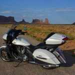 2015 Victory Cross Country Tour review