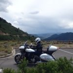 Road to Sturgis: Day 8 'Rocky Mountain High'