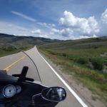 Road to Sturgis: Day 9 'Pleasure & pain'