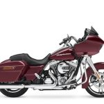 Harley releases 2015 line-up