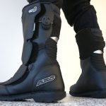 AXO Freedom Adventure boot review
