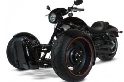 Scorpion Trikes V-Rod conversion
