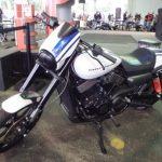Harley Street 500 for custom set