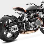 Ducati designer makes Hellcat Speedster