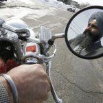 Should Sikhs wear motorcycle helmets?
