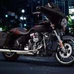 Harley keeps a lid on 2015 prices