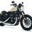 Harley 883 Iron up for grabs on Coast
