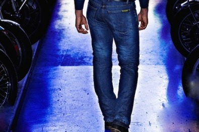 Draggin Holeshot motoprcycle jeans
