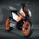 KTM dumps electric scooter plan