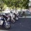 City leads in motorcycle parking