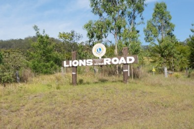 Lions TT