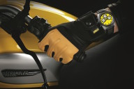 Ducati Scrambler Tudor Fastrider watch