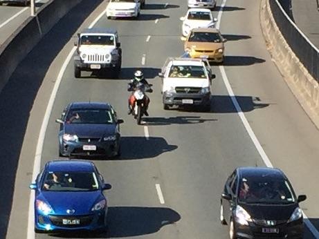 lane filtering