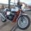 Rare Triumph Thruxton on the market