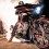 Victory Motorcycles make a big noise
