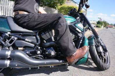 Harley rider Jeans