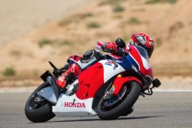 Honda RC213V-S road-legal MotoGP bike