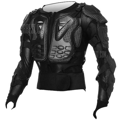 Gearbest motorcycle gear