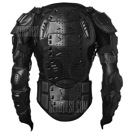 Gearbest motorcycle gear