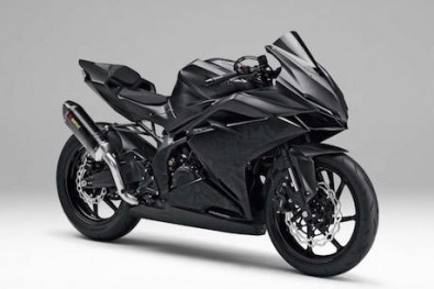 Honda Light Weight Super Sports conceptHonda Light Weight Super Sports concept