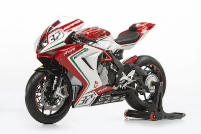MV Agusta F3 RC race replica
