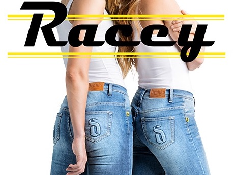 Dragoni Racey jeans for women