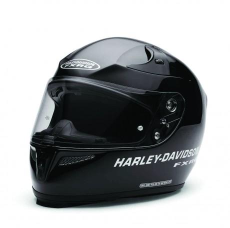 Harley helmet range