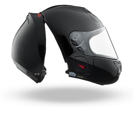 VOZZ Helmet laws standard