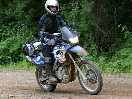 Wayne Carruthers Wayne Carruthers exhaust helmets