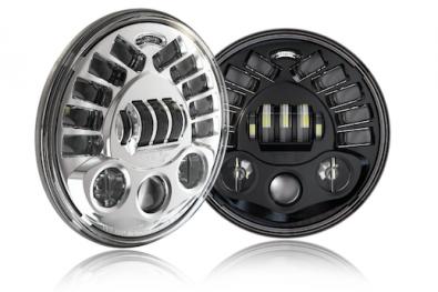 J.W. Speaker 8790 adaptive cornering headlights