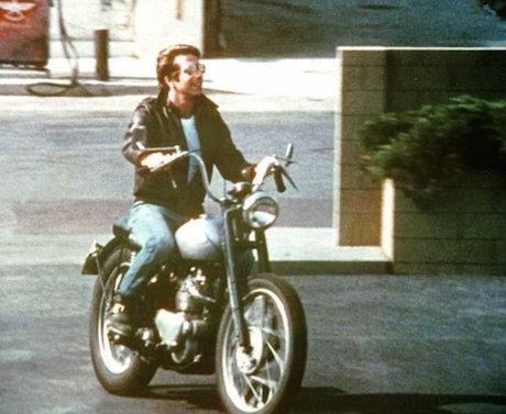 Fonzie Bike Finally Sells At Auction Motorbike Writer
