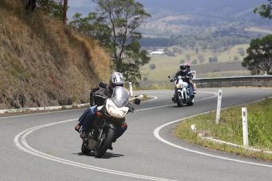 University Australian Naturalistic Driving Study