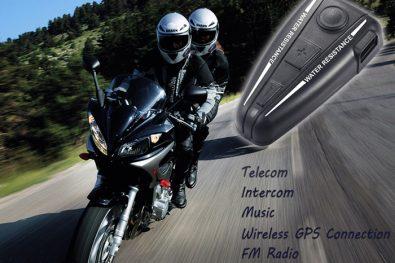 Gear Best D2 Bluetooth intercom