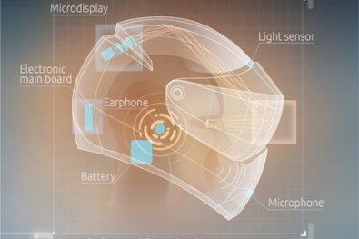 Russian Livemap helmet developers