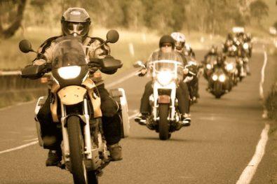 UK council bans group rides