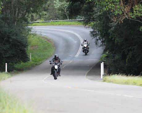 Sunshine Coast TT challenges