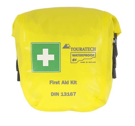 Touratech first-aid kit
