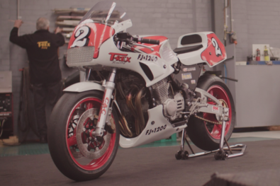 This short film celebrates the life and achievements of Rex Wolfenden, an iconic Australian motorcycle builder.