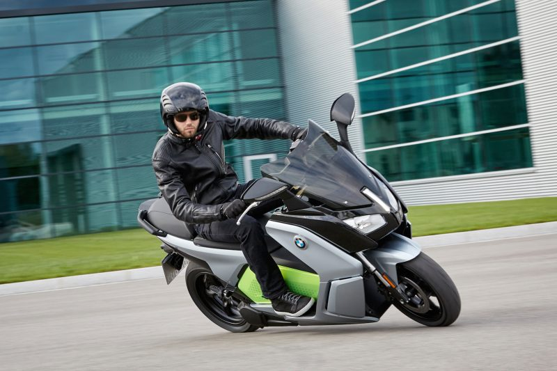 Bmw Adds 2 Bikes Expands Electric Range Motorbike Writer