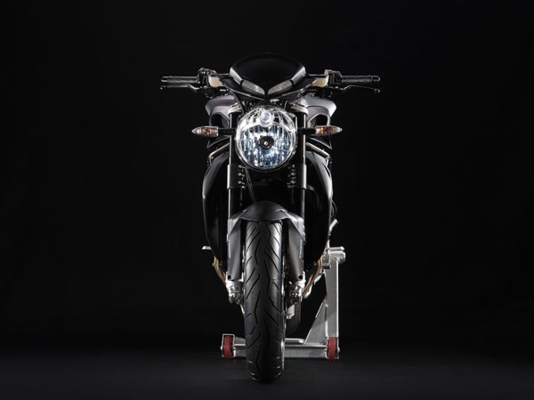 New MV Augusta Brutale surprise surprises
